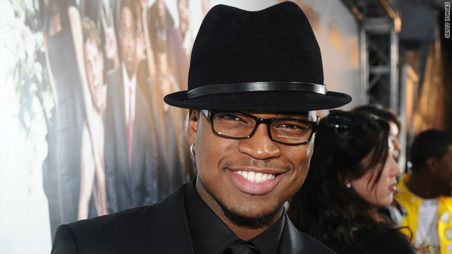 Ne-Yo named A&R exec at Motown Records