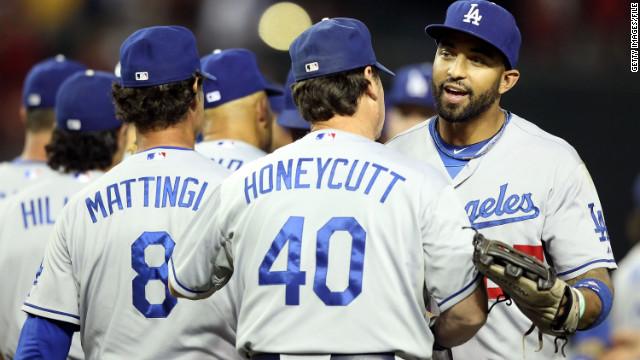 Los Dodgers podrían venderse por más de 1.000 millones de dólares