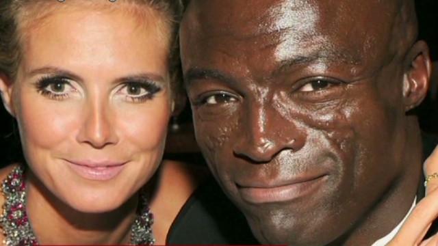«Mi amor por Heidi no ha disminuido», asegura el cantante Seal