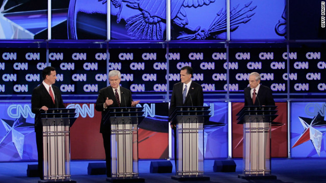 Engage: Presidential debate highlights immigration stances