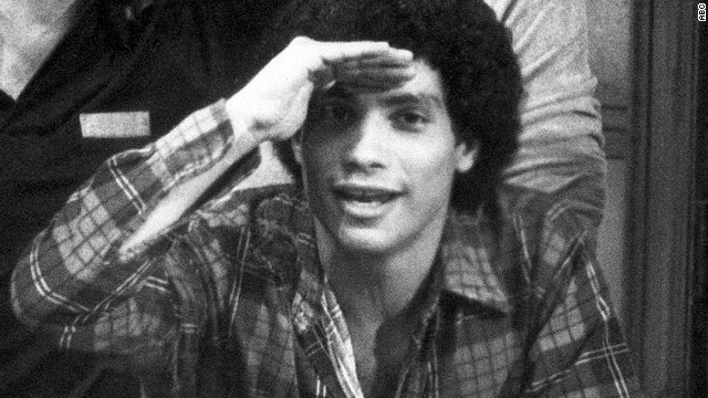 Robert Hegyes, known for his role as Juan Epstein on the '70s sitcom &quot;Welcome Back, Kotter,&quot; died on January 26. He was 60.