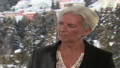 Lagarde: No country safe