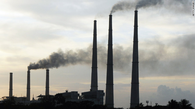 War of words over looming EPA dioxin study