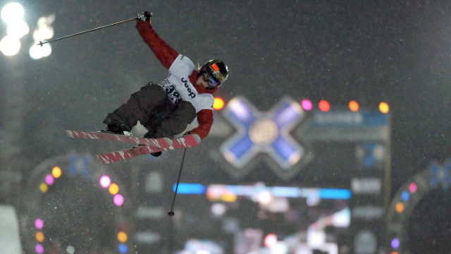 X Games kick off with tribute to fallen champ Sarah Burke