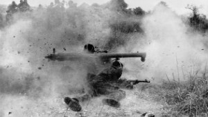 Blog: Is Europe bringing out the bazooka yet?