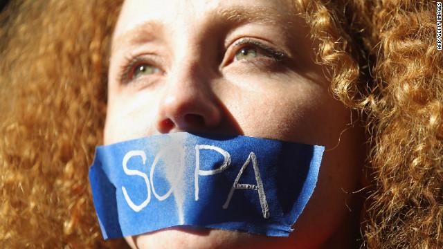 Ley Döring, la SOPA mexicana