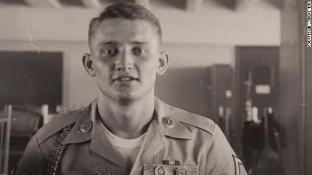 Las secuelas de los experimentos químicos en el Ejército estadounidense