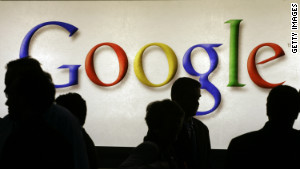 Google rivals complain to EU about Android