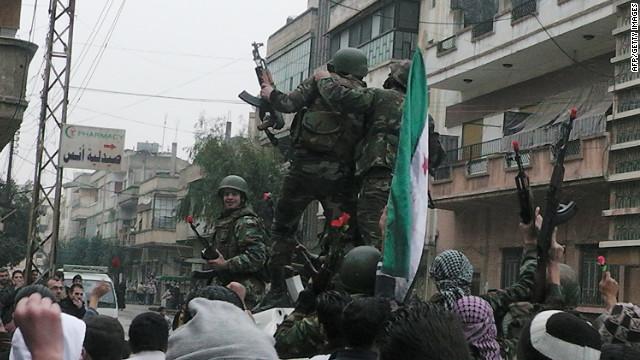 La Liga Árabe suspende su misión de observadores en Siria por la violencia