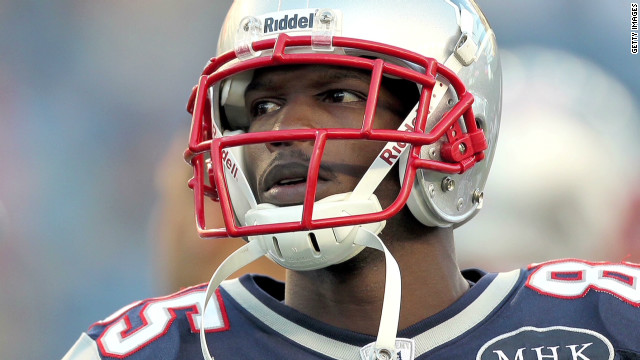 Chad Ochocinco looking forward to first Super Bowl