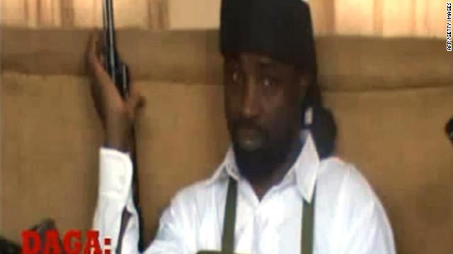 Boko Haram está detrás ataques recientes en Nigeria, dice la policía