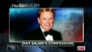 The RidicuList: Pat Sajak drunk on TV