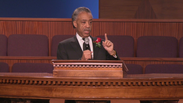 Across country, black pastors weigh in on Obama's same-sex ...