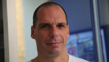 Yanis Varoufakis