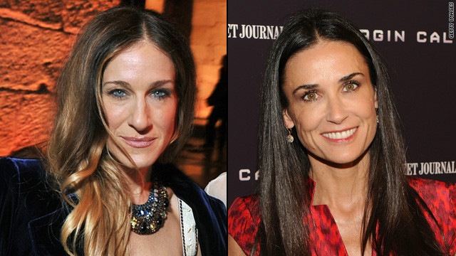 SJP to fill Demi Moore's role in 'Lovelace'