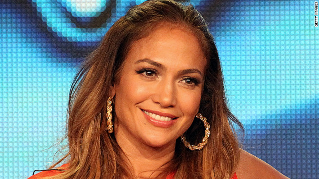 Jennifer Lopez No. 1 on Forbes' Celebrity 100 list