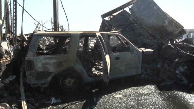 佛羅里達州車禍10死亡 - 通天經紀 - tongtianjingji的博客