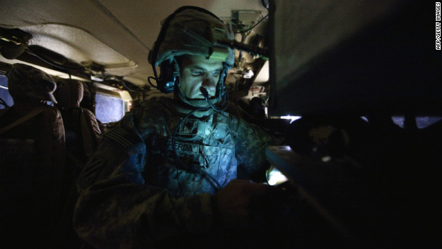 120130092652 soldier phone story top U.S. government, military to get secure Android phones