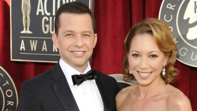 Jon Cryer on 'Two and a Half Men' sans Sheen