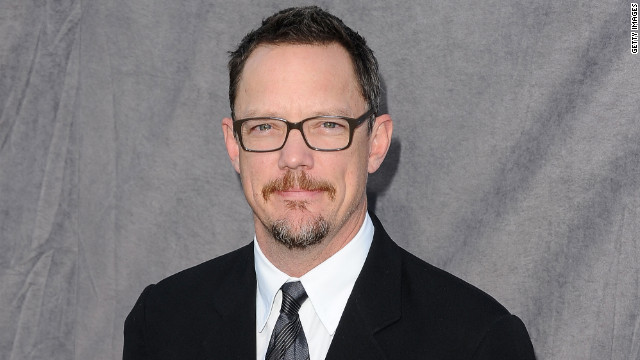 Matthew Lillard: 'I'm with the Cloonster'