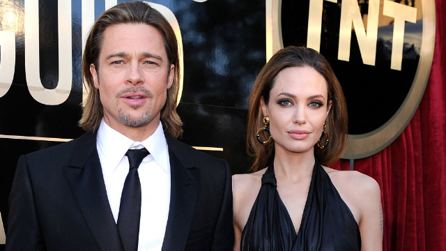 Brad Pitt: From potato chips to SAG nominations