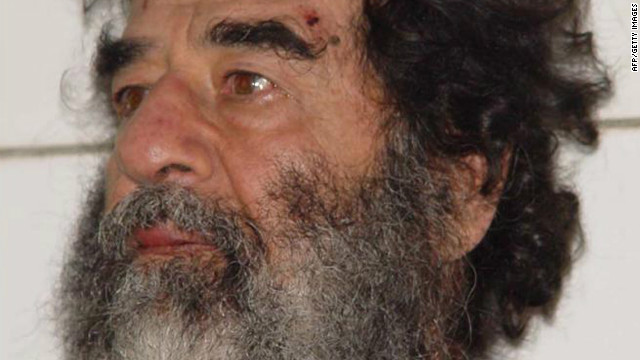Uno de los principales colaboradores de Saddam Hussein es ejecutado en Iraq