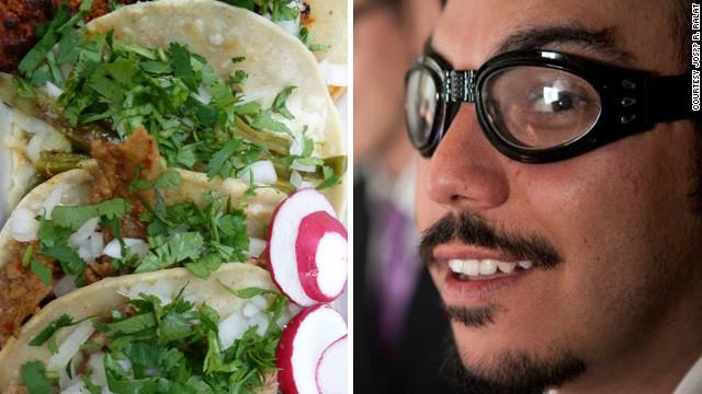 Blogger Spotlight: Taco Trail
