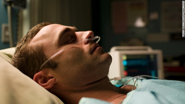 Sleep apnea linked to silent strokes