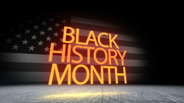 Black History Month – Background and Resources