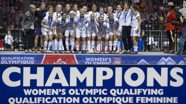 Una batalla legal obliga a suspender la liga de fútbol femenino en EE.UU.