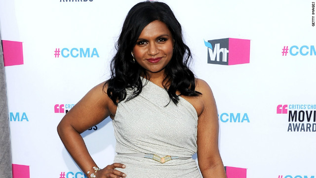 Mindy Kaling comedy pilot lands at Fox