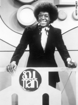 Cornelius hosted &quot;Soul Train&quot; from its 1971 premiere through the early '90s. 