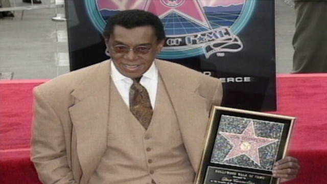 Coroner: 'Soul Train' founder dead of gunshot wound
