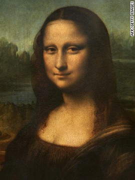 The Louvre is home to the original &quot;Mona Lisa,&quot; also known as &quot;La Gioconda,&quot; which was painted by Leonardo in the early 16th century.