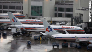 American Airlines plans to offer extra legroom in coach with