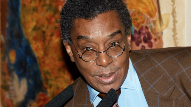 How Don Cornelius became the 'pope of soul'