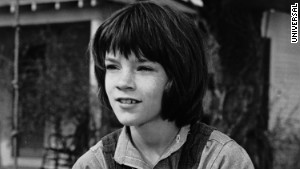 Mary Badham as Jean Louise \