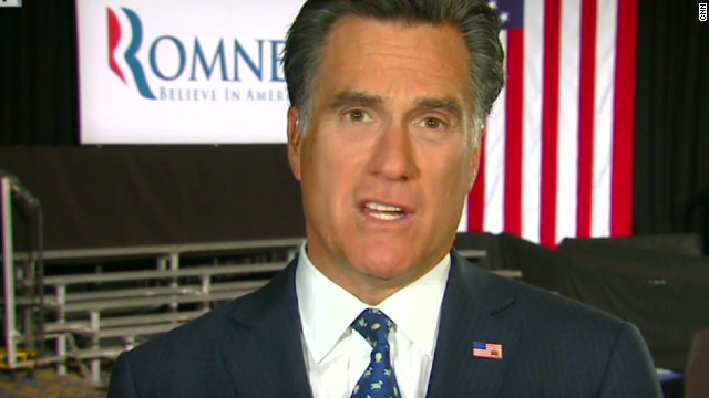 Mitt Romney, who tried Friday to explain earlier comments about the poor, is just another candidate ignoring Americans who live in poverty, says Roland Martin