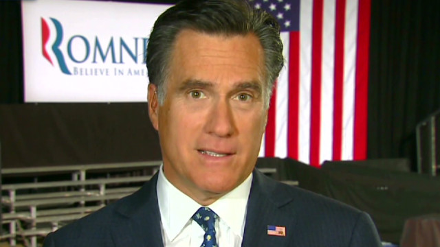 Overheard on CNN.com: Interpreting Romney's comments about poor, 'safety net'