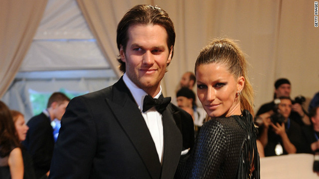 Gisele Bundchen asks friends to pray for Tom?