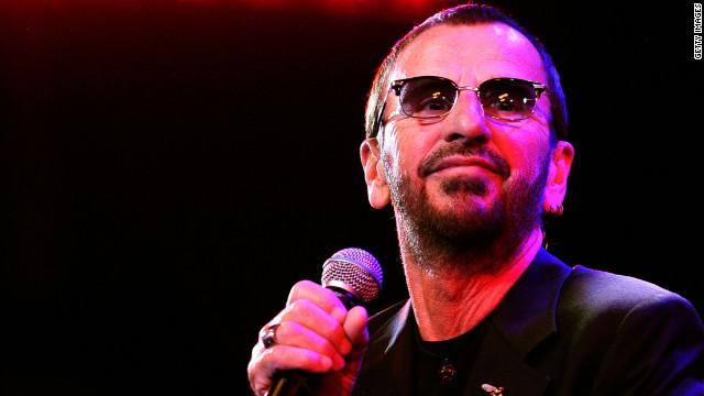 """Ringo Starr: Los Beatles """"nos volvimos locos por separado"""""""