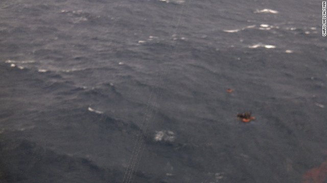 Information from the ferry company suggested that there were about 350 aboard the boat when it sunk.