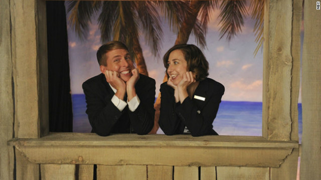 '30 Rock': Lemon Jack, Liz and the art of negotiation