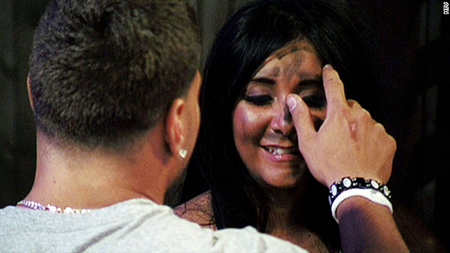 'Jersey Shore' is 'legit' disgusting