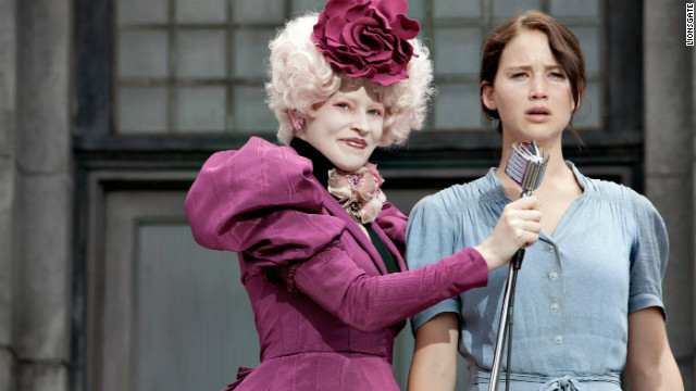New 'Hunger Games' trailer: What do you think?