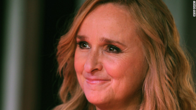 Melissa Etheridge: Komen decision would have cost lives