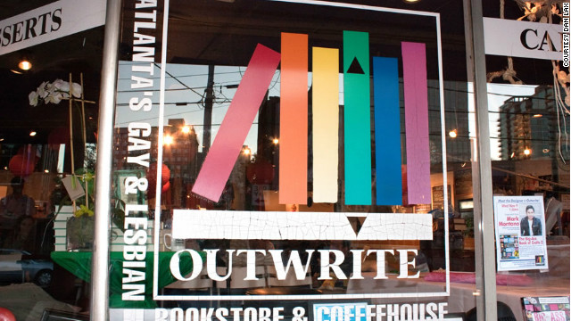 Opinion: Goodbye to Atlanta's LGBT bookstore