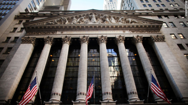 New York Stock Exchange operator sold