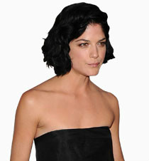Selma Blair exits 'Anger Management'