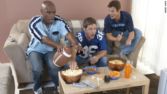 The only Super Bowl food guide you need